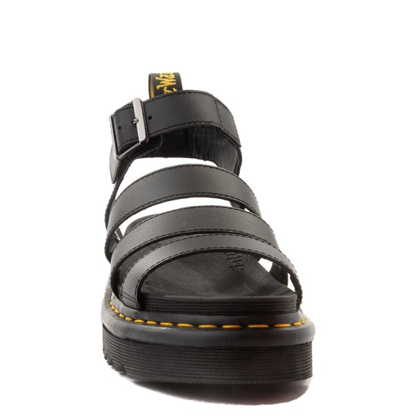 alternate view Womens Dr. Martens Blaire SandalALT4