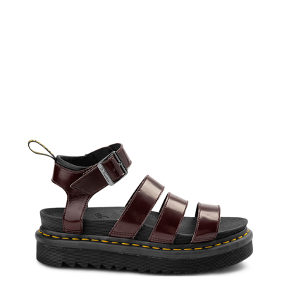 Main view of Womens Dr. Martens Vegan Blaire Sandal