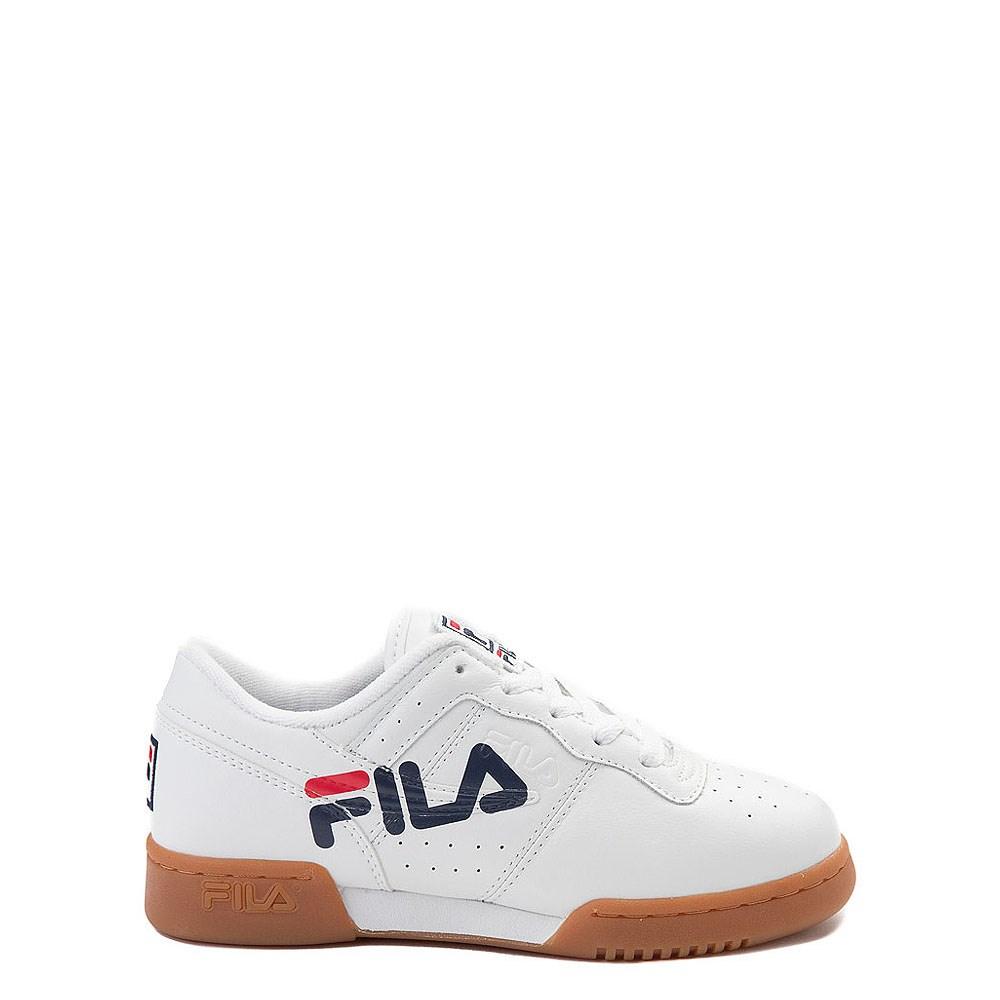 Tween Fila Original Fitness Athletic Shoe