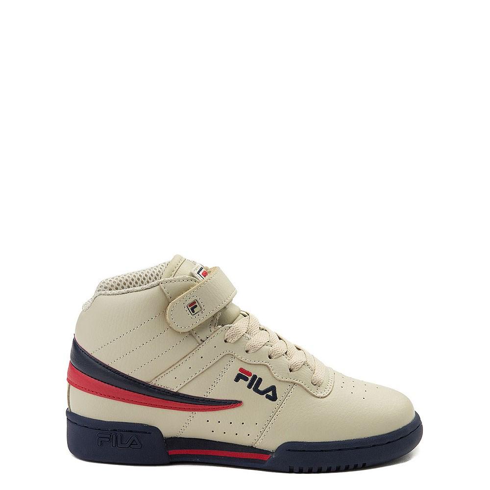 1eae23496fd Fila F-13 Athletic Shoe - Big Kid