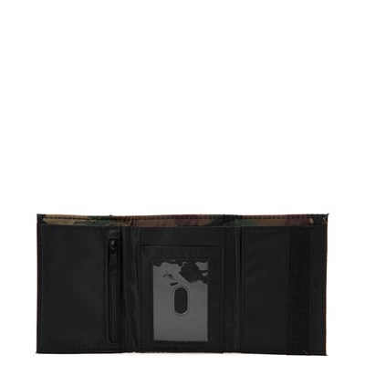 Alternate view of Trifold Camo Wallet