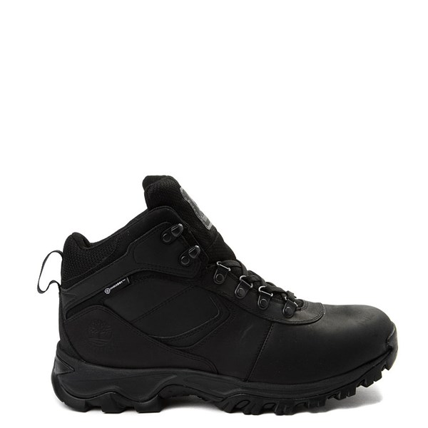 Mens Timberland Mt. Maddsen Hiker Boot - Black