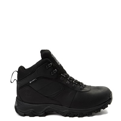Main view of Mens Timberland Mt. Maddsen Hiker Boot - Black