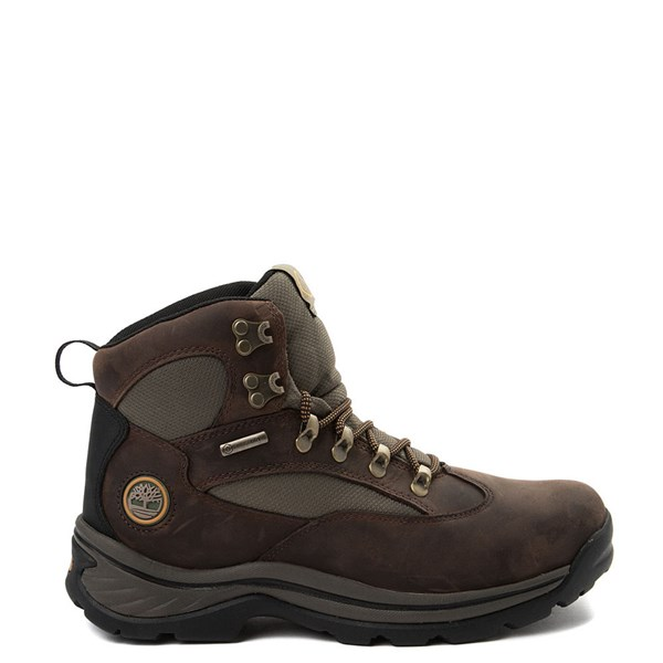 Main view of Mens Timberland Chocorua Trail Mid Hiker Boot - Brown
