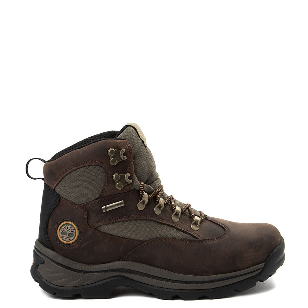 Mens Timberland Chocorua Trail Mid Hiker Boot - Brown