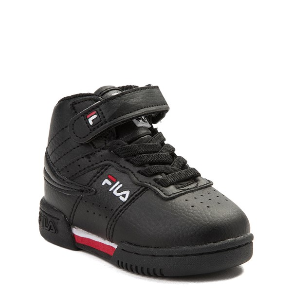 alternate view Fila F-13 Athletic Shoe - Baby / ToddlerALT1