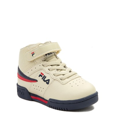Alternate view of Toddler Fila F-13 Athletic Shoe