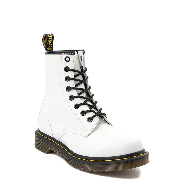 alternate view Womens Dr. Martens 1460 8-Eye BootALT1