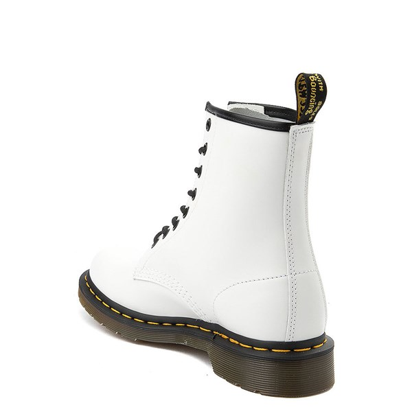 alternate view Womens Dr. Martens 1460 8-Eye BootALT2