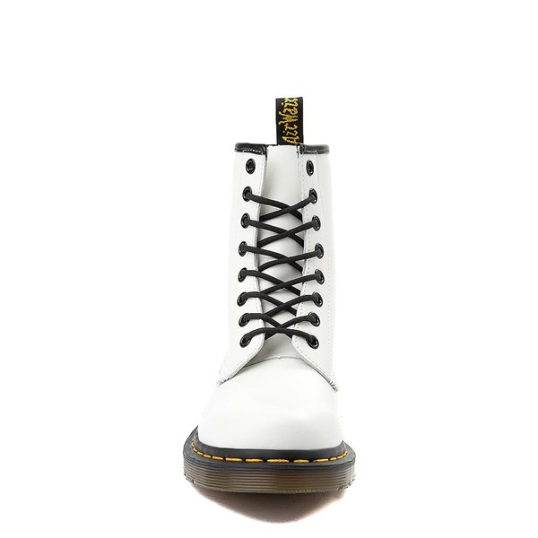 alternate view Womens Dr. Martens 1460 8-Eye BootALT4