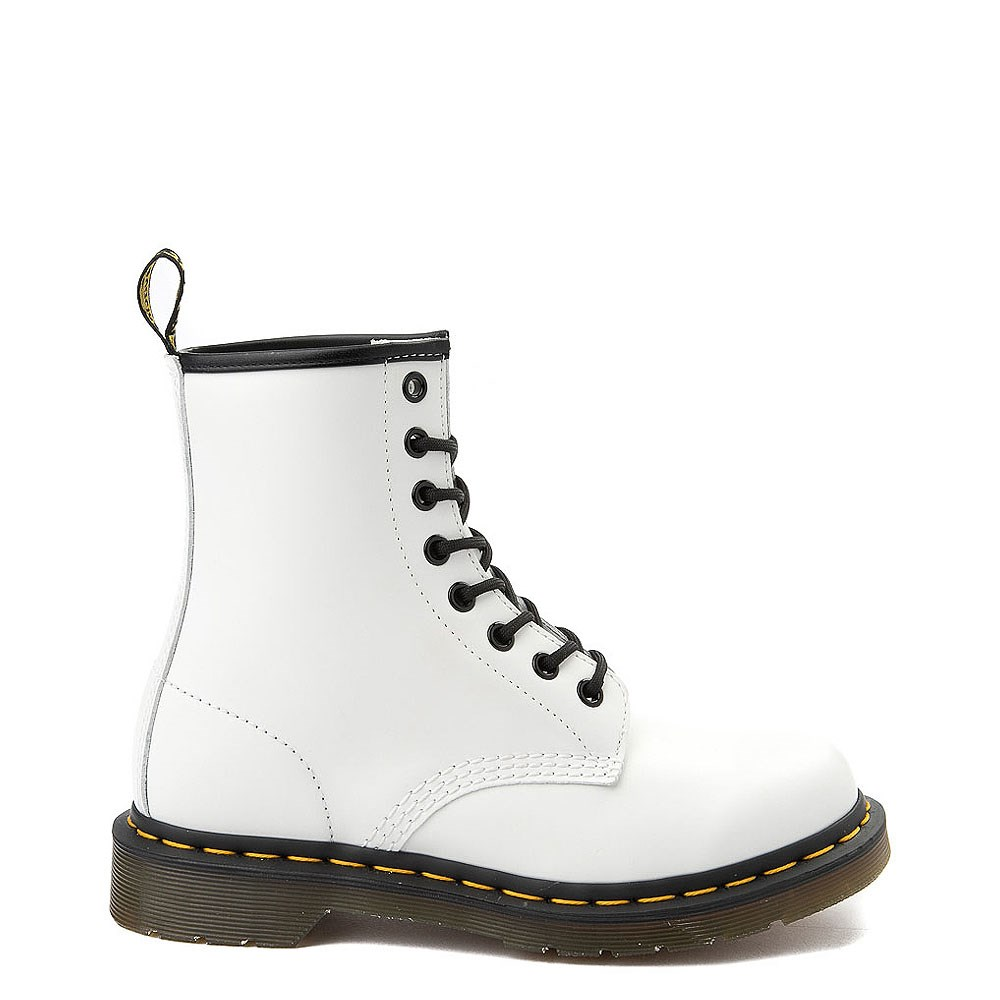 lower price with hot new products hot products Womens Dr. Martens 1460 8-Eye Boot