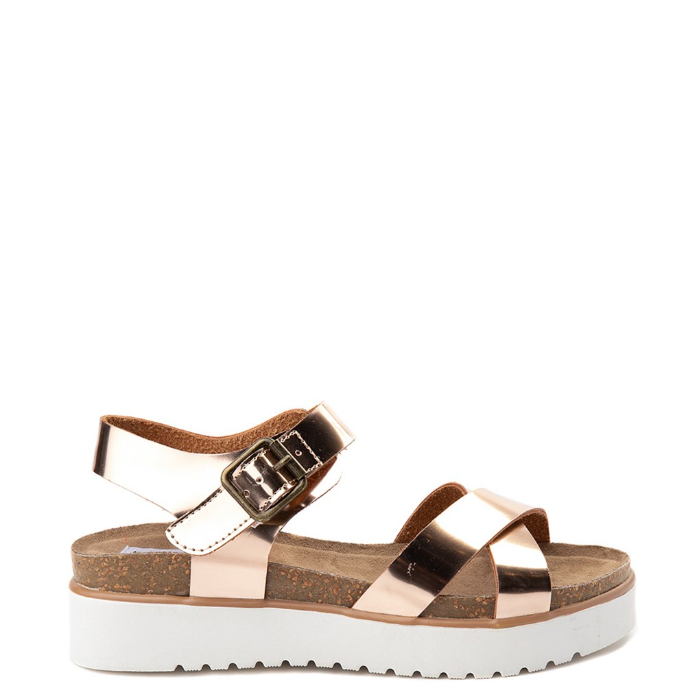 Womens Not Rated Oetter Sandal