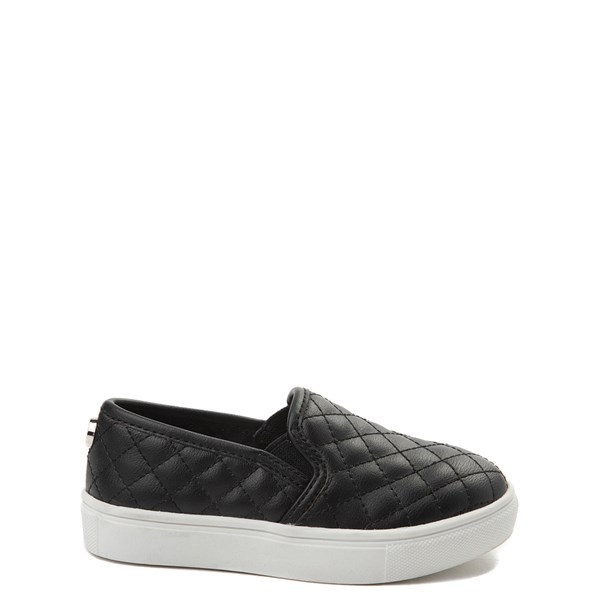 Default view of Steve Madden Ecentrcq Slip On Casual Shoe - Toddler / Little Kid
