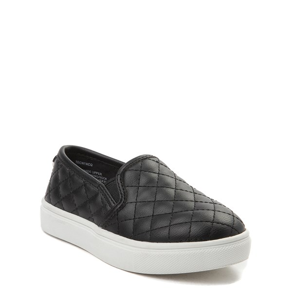 Alternate view of Steve Madden Ecentrcq Slip On Casual Shoe - Toddler / Little Kid