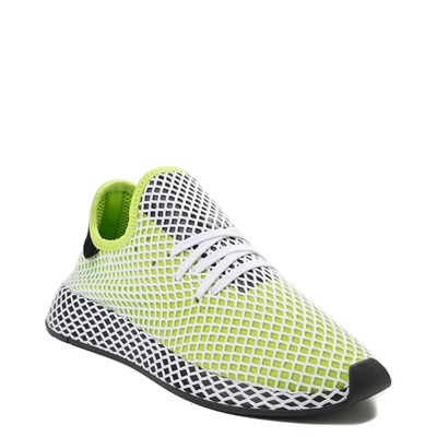 Alternate view of Mens adidas Deerupt Athletic Shoe