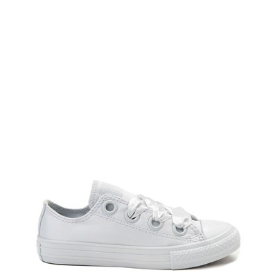 Main view of Youth/Tween Converse Chuck Taylor All Star Big Eyelets Lo Sneaker
