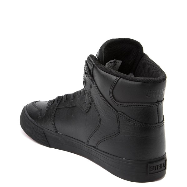 alternate view Mens Supra Vaider Hi Skate ShoeALT2