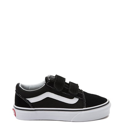 Vans Old Skool V Skate Shoe - Little Kid ... d7cfc53f3
