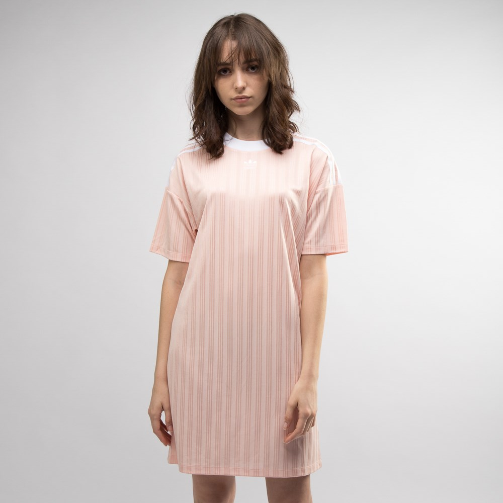 Womens adidas Trefoil Dress