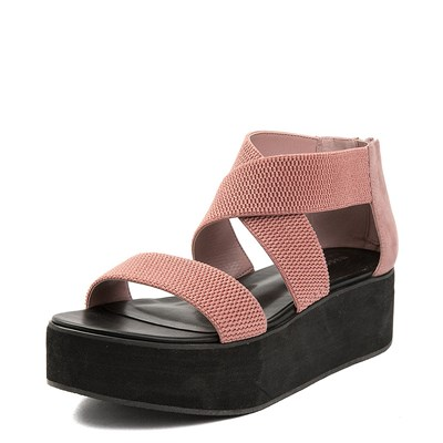 Alternate view of Womens Madden Girl Suzie Platform Sandal