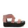 Womens Madden Girl Suzie Platform Sandal