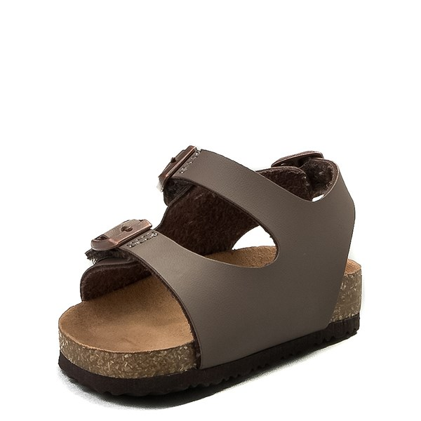 alternate view MIA Juniper Sandal - Baby / ToddlerALT3