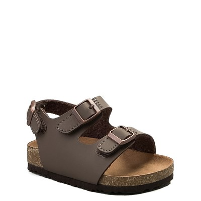 Alternate view of Infant/Toddler MIA Footbed Sandal