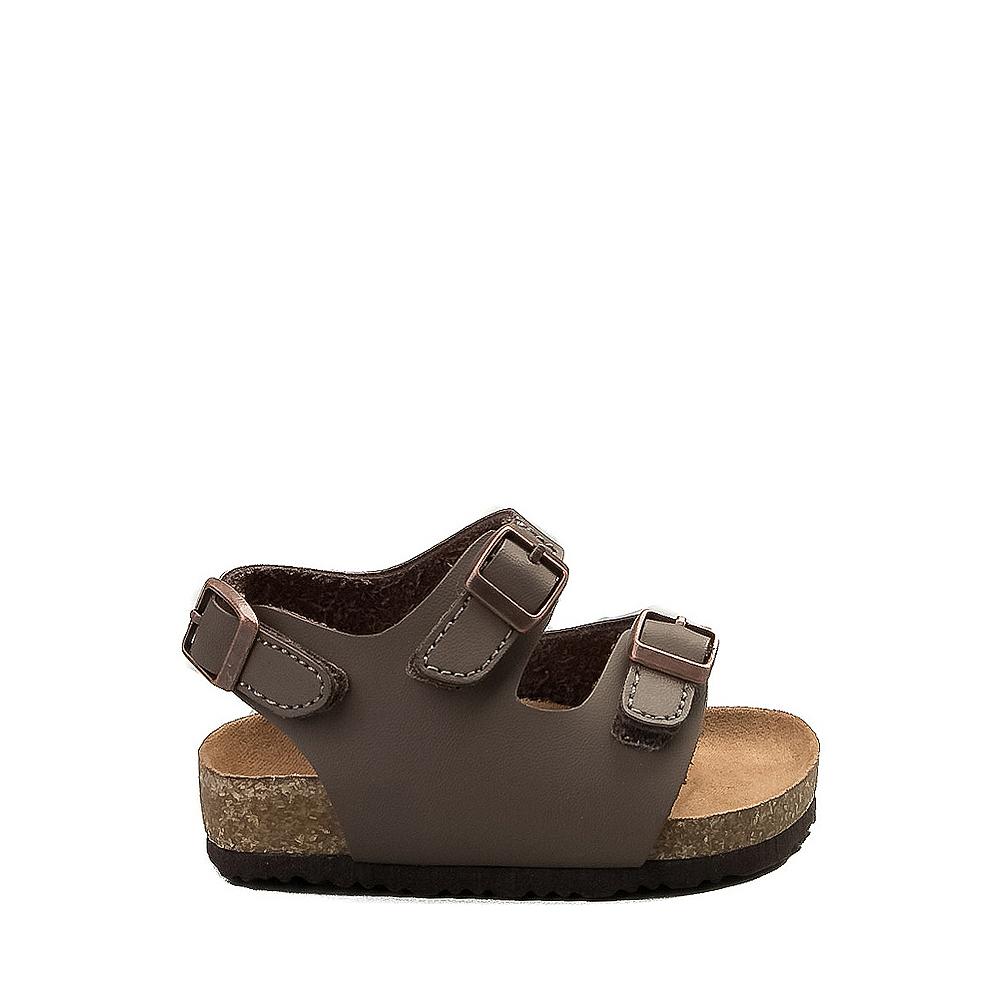 MIA Juniper Sandal - Baby / Toddler - Mocha