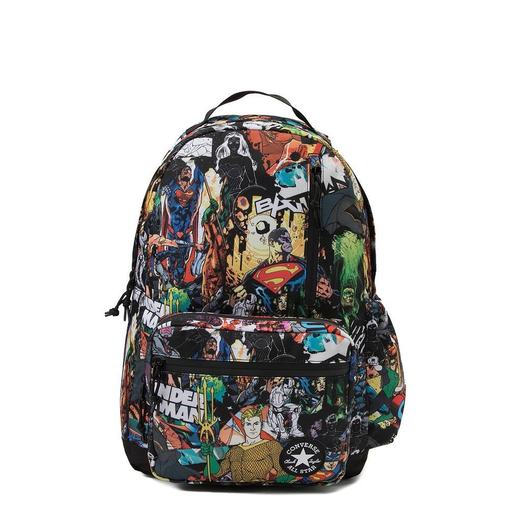 Converse DC Comics Go Backpack  8d20b0d227dcf
