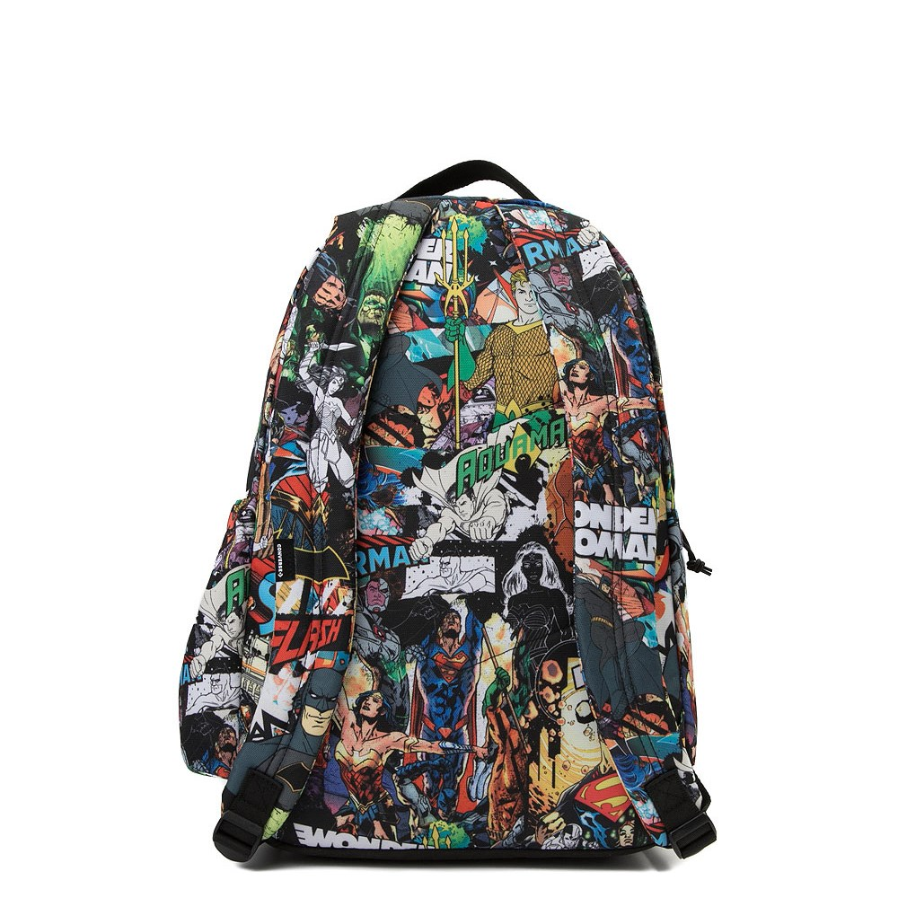 Converse DC Comics Go Backpack. Previous. alternate image ALT2. alternate  image default view. alternate image ALT1 f53887aacb681