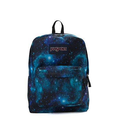 Main view of JanSport Superbreak Galaxy Backpack