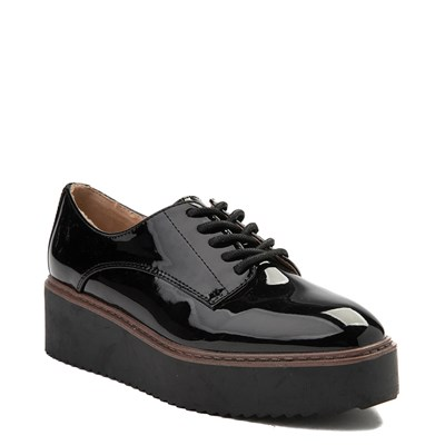 Alternate view of Womens Madden Girl Written Platform Casual Shoe