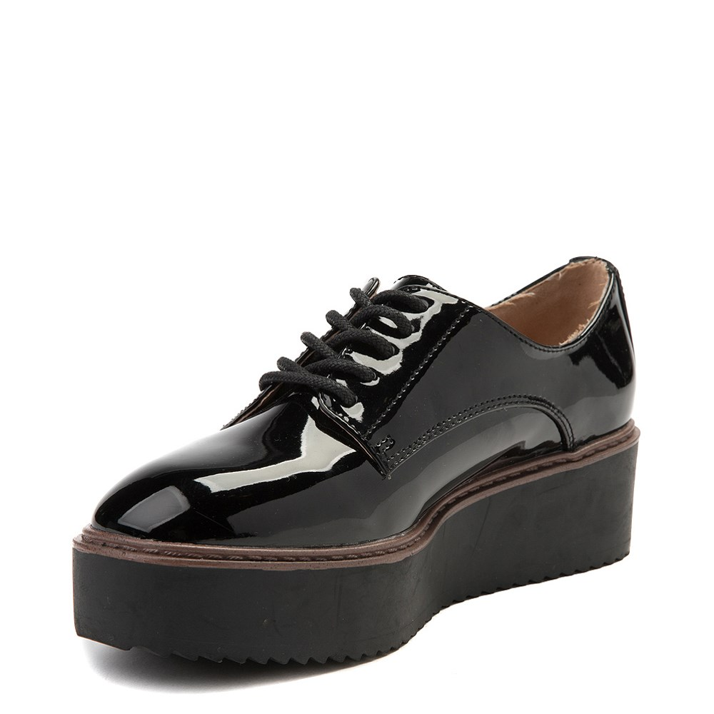 e3161773c334 Womens Madden Girl Written Platform Casual Shoe
