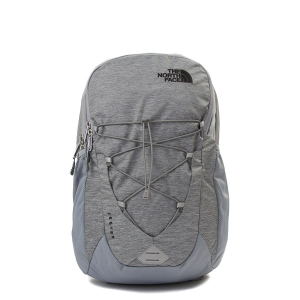 The North Face Jester Backpack - Heather Gray