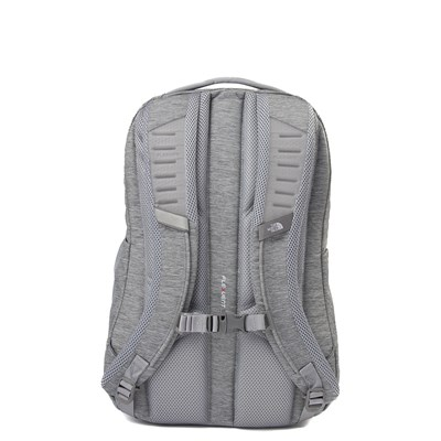 Alternate view of The North Face Jester Backpack - Heather Gray