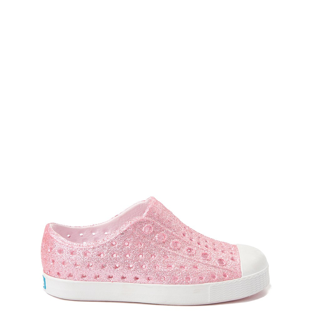 Native Jefferson Glitter Casual Shoe - Baby / Toddler