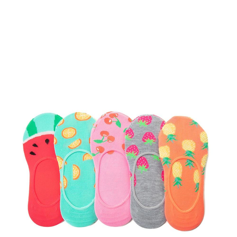 Fruity Glow Liners 5 Pack - Girls Little Kid