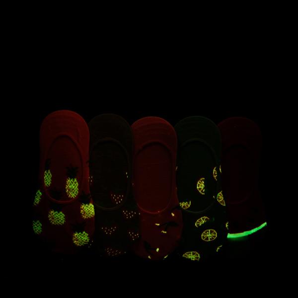 alternate view Fruity Glow Liners 5 Pack - Girls Big Kid - MultiALT1