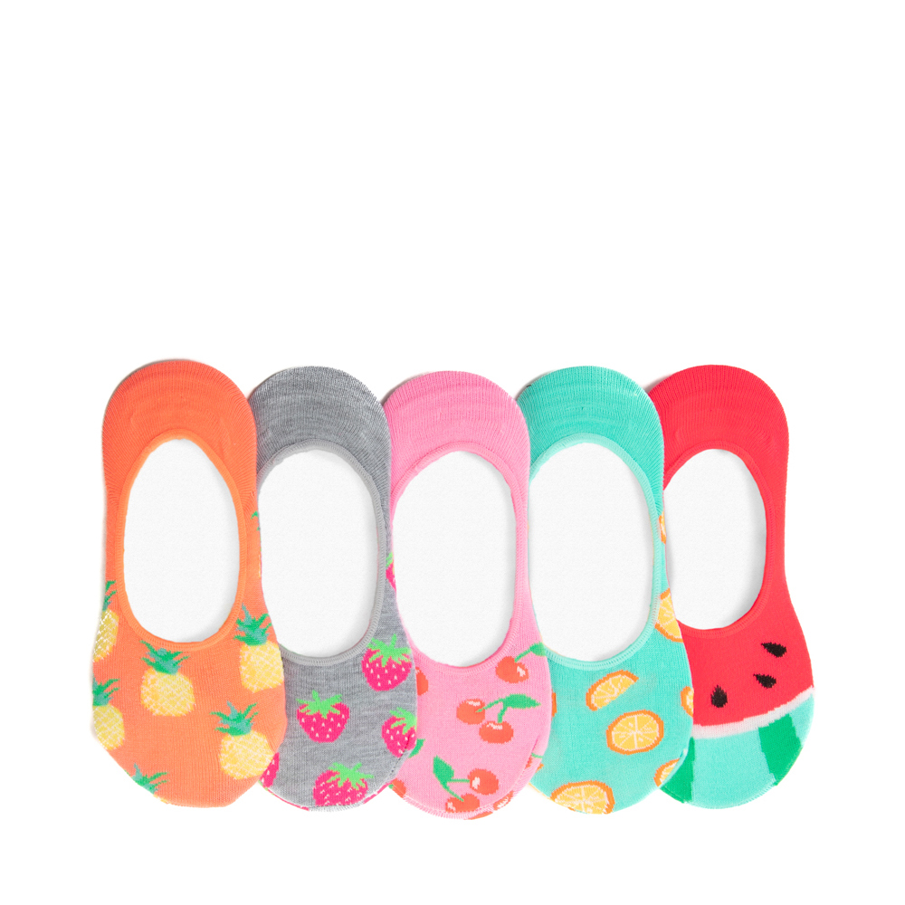 Fruity Glow Liners 5 Pack - Girls Big Kid - Multi