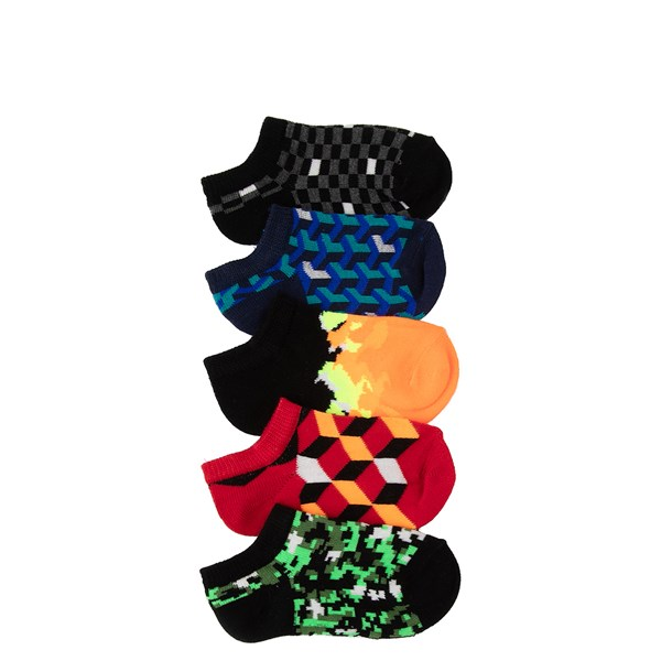 Digi Glow Socks 5 Pack - Toddler