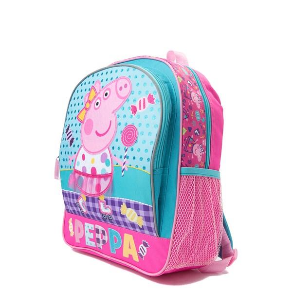 alternate view Peppa Pig Skate BackpackALT2