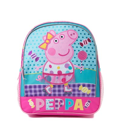 Main view of Peppa Pig Skate Backpack