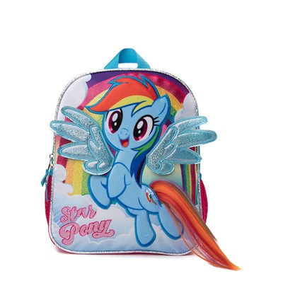 Main view of My Little Pony I Love Rainbows Mini Backpack