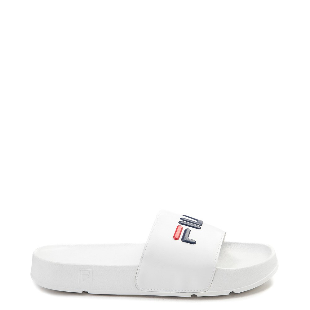 3aa93a7b4f63 Mens Fila Drifter Slide Sandal