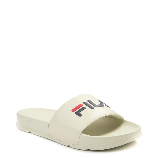 Alternate view of Mens Fila Drifter Slide Sandal