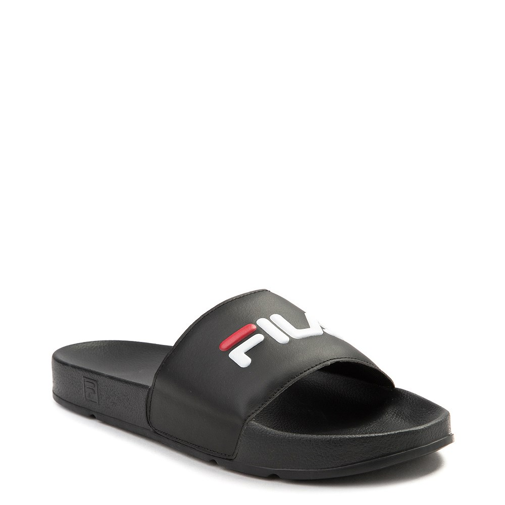 b09063a66309 Womens Fila Drifter Slide Sandal. Previous. alternate image ALT5. alternate  image default view. alternate image ALT1