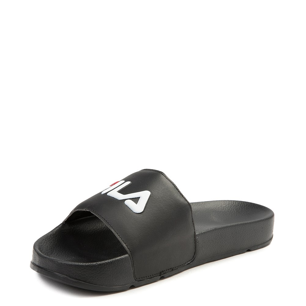 c0c9131dcc43 Womens Fila Drifter Slide Sandal. Previous. alternate image ALT5. alternate  image default view. alternate image ALT1. alternate image ALT2. alternate  image ...