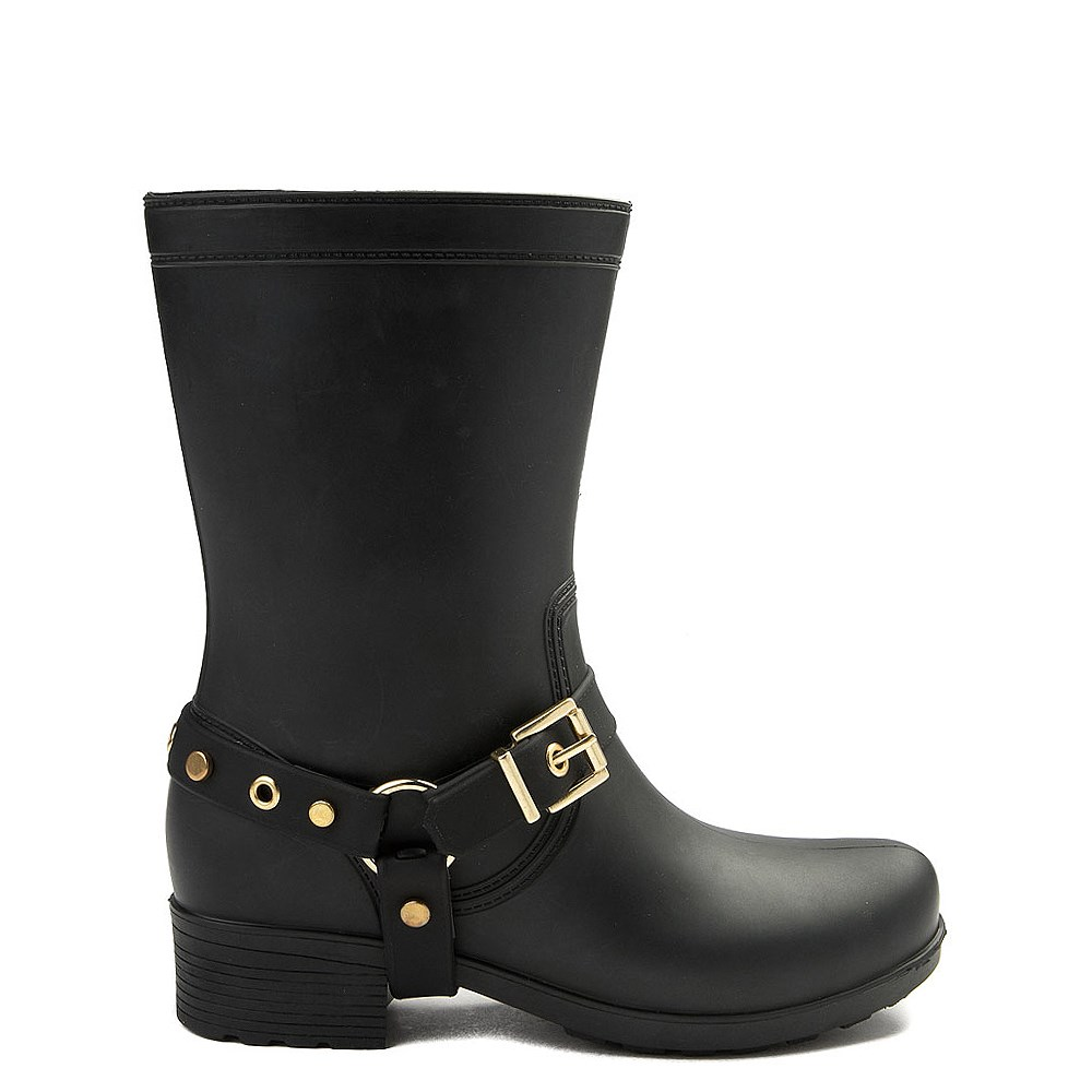 Womens Dirty Laundry Road Warrior Rain Boot