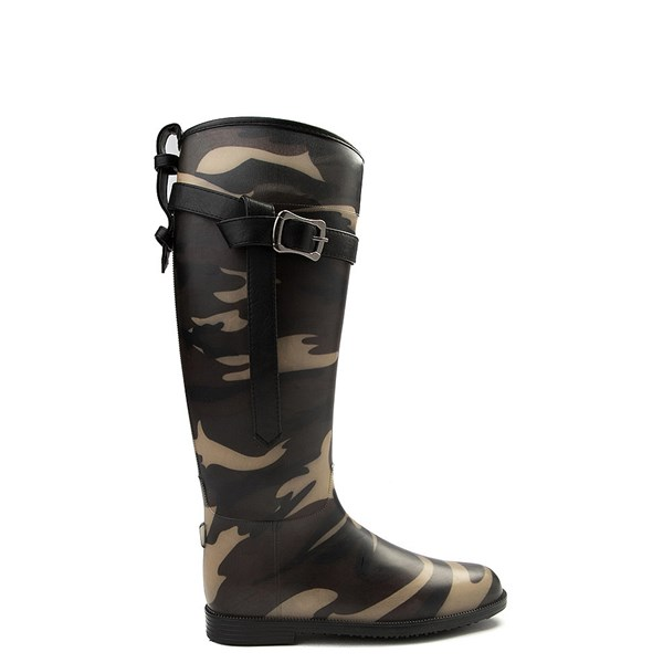 Womens Dirty Laundry Rise Up Rain Boot
