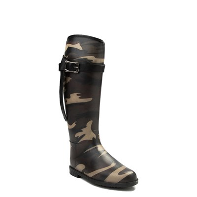 Alternate view of Womens Dirty Laundry Rise Up Rain Boot